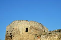 башня крепости старая Стоковое Изображение