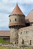 башня крепости стоковая фотография rf