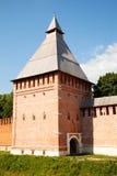 Башня крепости стоковая фотография