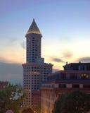 башня кузнца Стоковое Фото