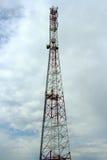 Башня клетки стоковое изображение