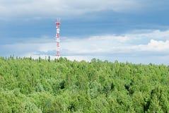 Башня клетки Стоковое Фото