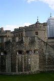 Башня Лондона Стоковые Изображения