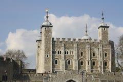 Башня Лондона 2 Стоковые Изображения