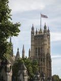 Башня Лондона Стоковая Фотография
