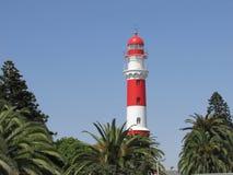 Башня маяка Стоковые Фотографии RF