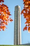 Башня мемориала свободы Стоковая Фотография