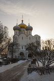 Башня монастыря Стоковая Фотография RF