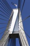 Башня моста Сиднея Стоковое фото RF
