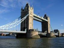 башня моста Стоковое Изображение RF