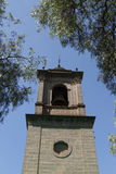 Башня музея собора St. George Стоковая Фотография RF