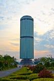 Башня Мустафы Tun в Kota Kinabalu, Малайзии стоковое изображение rf