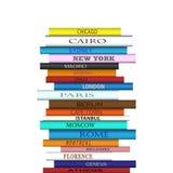 Башня назначений книги бесплатная иллюстрация