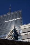 башня науки kista Стоковая Фотография