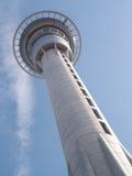 Башня неба снизу Стоковая Фотография