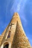башня неба стоковая фотография rf