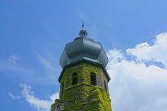 Башня неба стоковое изображение rf