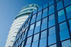 башня небоскреба дела Стоковое Фото