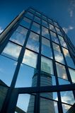 башня небоскреба дела Стоковое фото RF