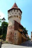 башня обороны стоковые фото