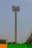 Башня освещения Стоковое Фото