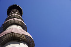 Башня 1000 островов Стоковая Фотография RF
