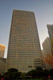 башня офиса стоковые изображения