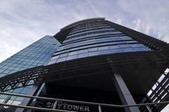 Башня офиса - Chisinau Стоковое фото RF
