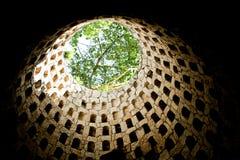 башня охлаждения на воздухе Стоковые Фото
