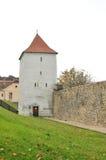 Башня охотников стоковые фото