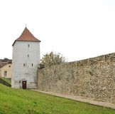 Башня охотников стоковая фотография rf