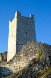 Башня Оld Стоковое Изображение