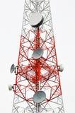 Башня передачи Стоковое фото RF