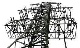 Башня передачи стоковое фото