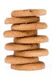 башня печенья Стоковое Изображение