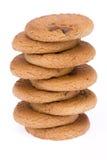 башня печенья Стоковое фото RF