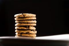 Башня печенья Стоковая Фотография RF