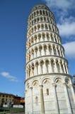 Башня Пизы Стоковые Изображения