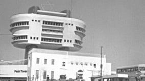 Башня пика Виктория видеоматериал