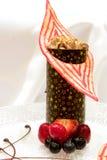 башня поленики шоколада Стоковые Изображения RF