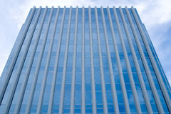 башня поташа корпорации Стоковые Фото