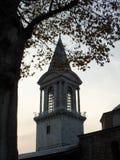 Башня правосудия, дворца Topkapi, Стамбула Стоковые Изображения