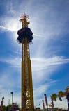Башня превидения Стоковое Изображение RF