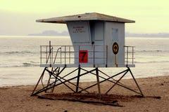 Башня предохранителя жизни Стоковое Фото