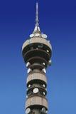 башня радиосвязей Стоковые Фотографии RF