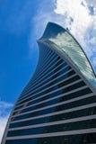Башня развития Стоковое Изображение RF