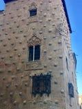 Башня раковины Саламанки Стоковые Фото