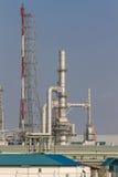 Башня рафинадного завода Стоковые Фотографии RF