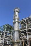 Башня рафинадного завода Стоковое фото RF