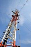Башня Telecomunication Стоковые Изображения